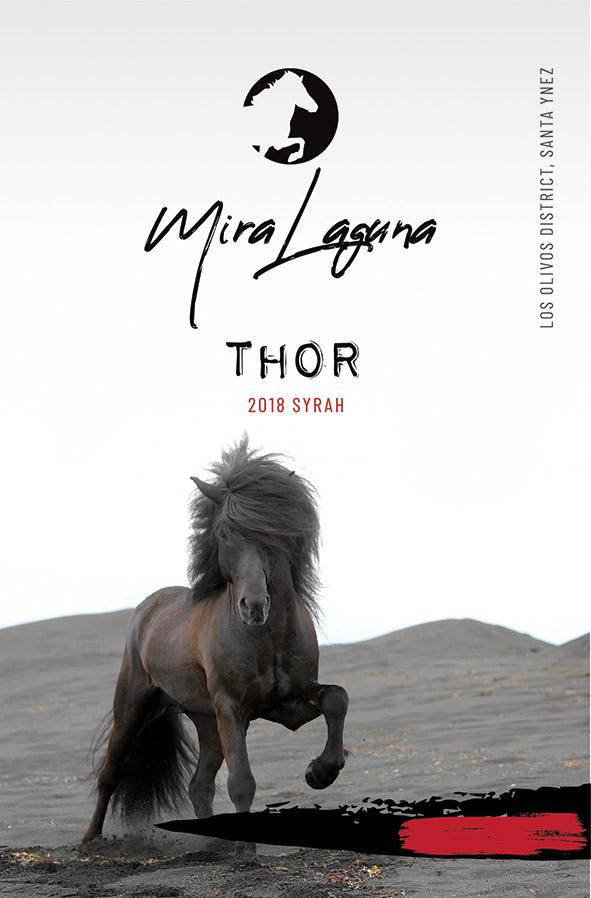 Thor label