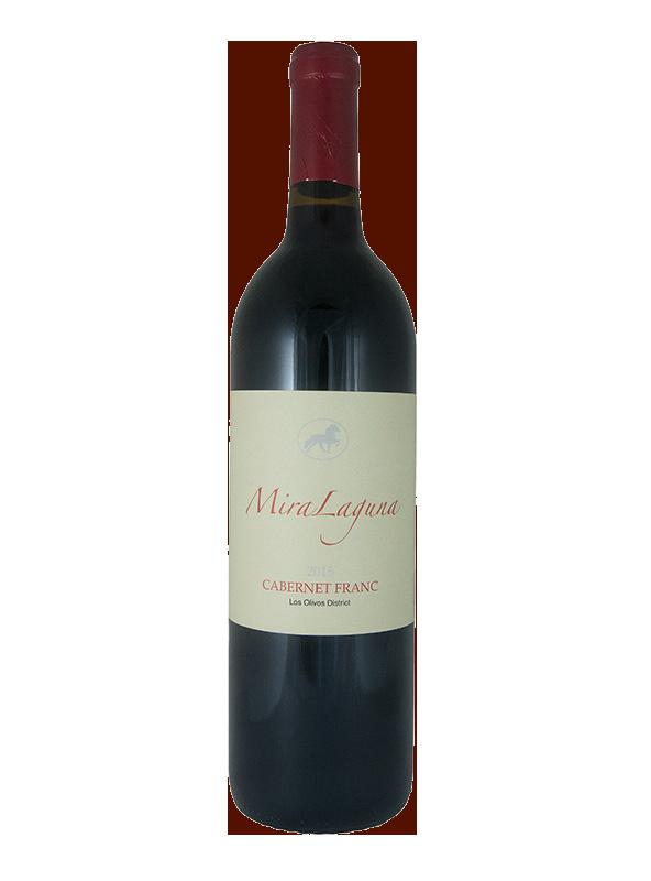 2015 Cabernet Franc Wine