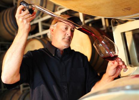 Steve Beckman - Winemaker