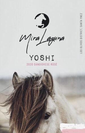 YOSHI (2020) Sangiovese